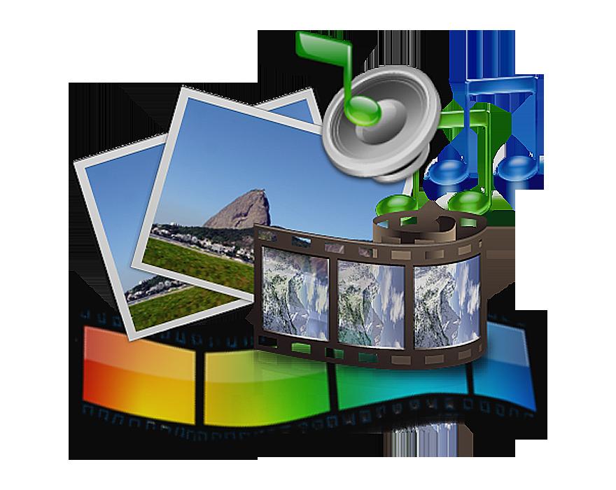 Создание мультимедиа презентации