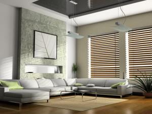 Стиль минимализм в дизайне интерьера