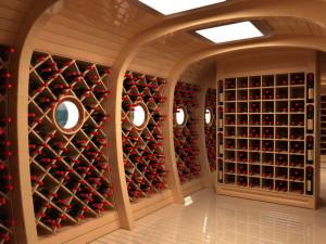 Строим винный погреб