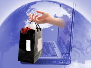 Товары и услуги в интернете