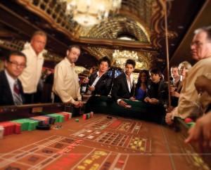 Турниры казино онлайн и их предназначение