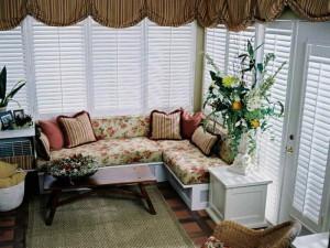 Угловой диван - украшение интерьера