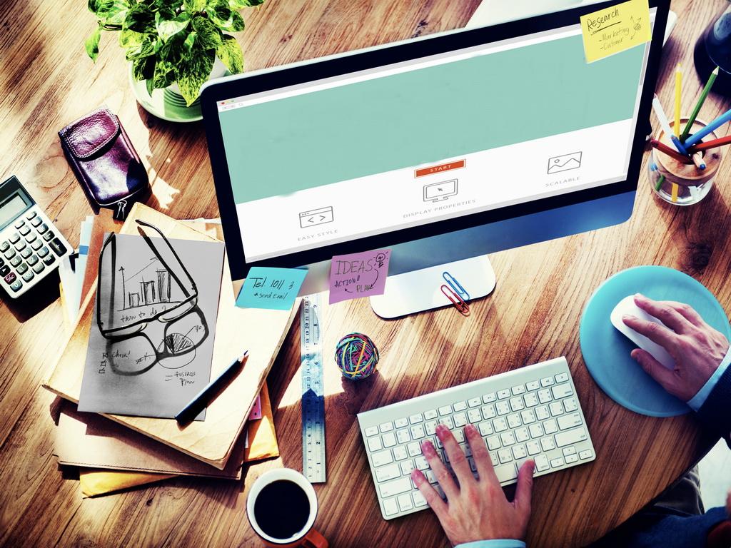 Зачем покупать дизайн сайта, если можно сделать самому