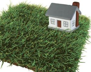 Что надо знать об ипотеке земельного участка?