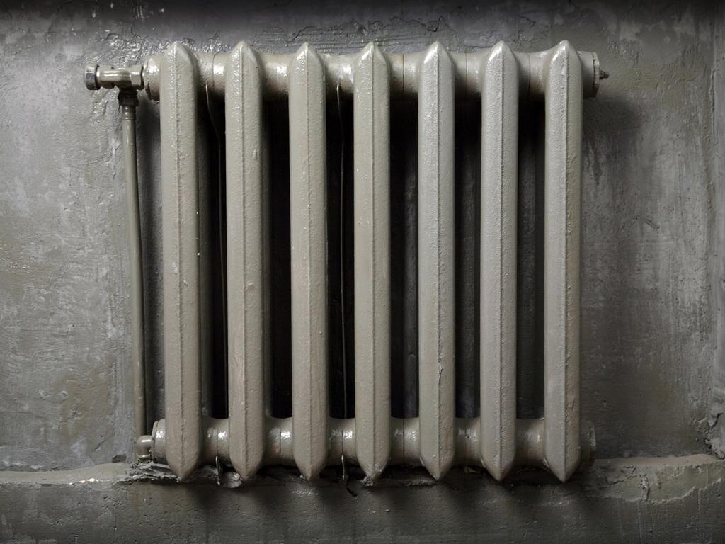 Чугунные радиаторы: источник тепла или проблем?