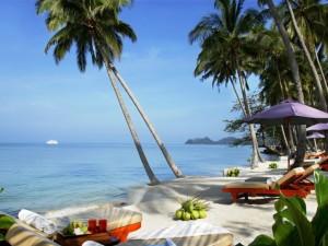 Едем отдыхать и работать в Таиланд