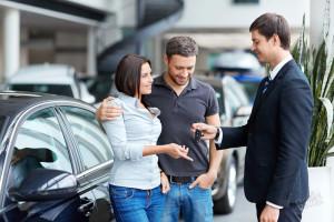 Как сдать авто в аренду?
