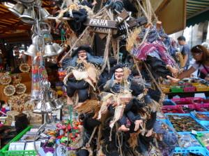 Какие сувениры привезти из Праги