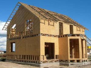 Мифы о каркасном домостроении