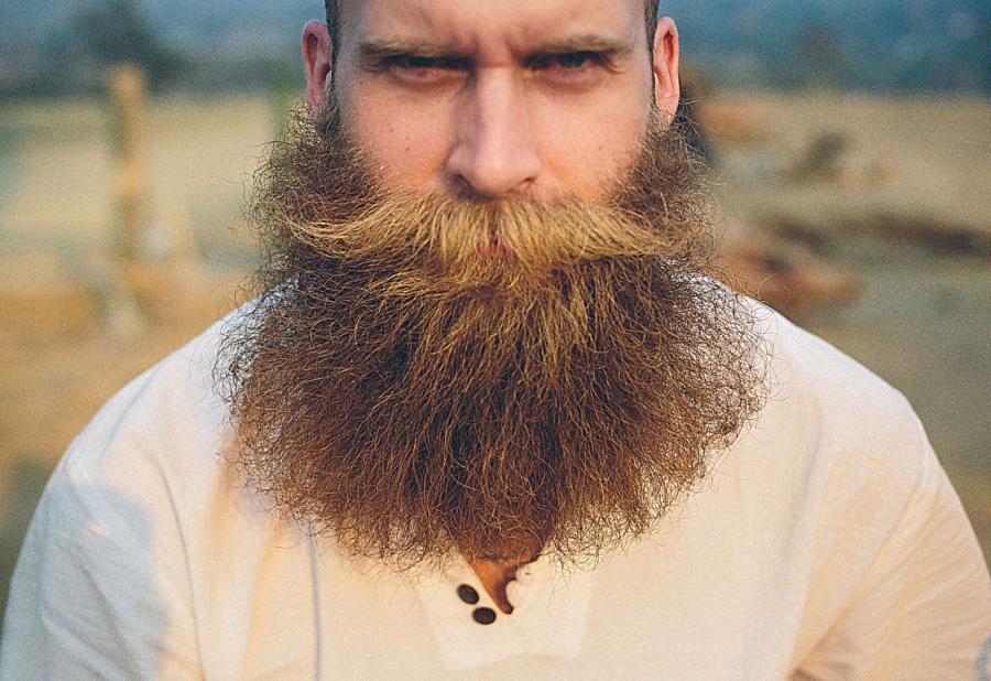 Мужская борода. В чем секрет?