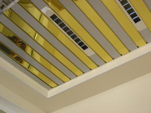 Натяжные или реечные потолки: что выбрать?