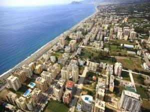Недвижимость Турции. Курорт Махмутлар