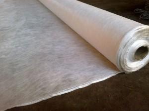 Нетканый материал в строительстве: классификация изделий