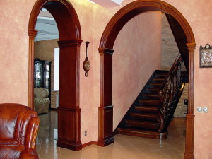 Нужна ли арка в квартире?