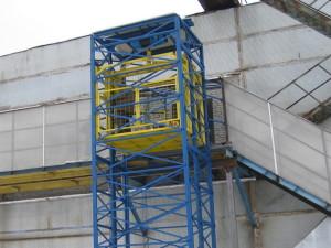 Основные отличия грузовых лифтов от аналогов