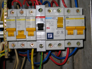 Особенности электрической схемы квартир