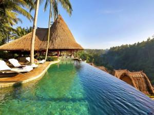 Посетите остров Бали