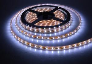 Преимущества и применение светодиодной ленты