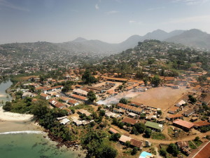 Сьерра — Леоне