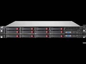 Сервер HP ProLiant DL360 – выбери лучшее!