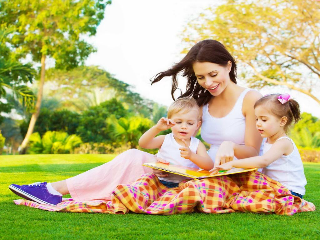 Сказкотерапия для детей. Что это такое и с чем это едят?