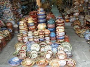Сувениры из Болгарии
