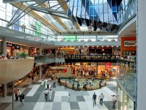 Торговые центры как объект инвестирования