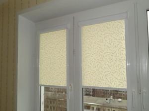 Уплотняем пластиковые окна