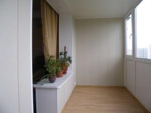 Увеличиваем площадь квартиры – балкон в дело