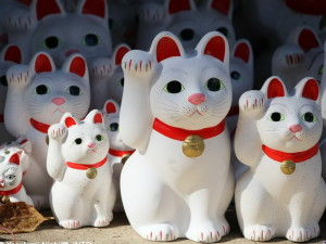 Япония. Сувениры и подарки