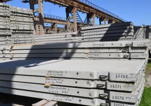 Ценные свойства дорожных бетонных плит