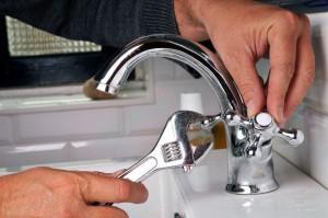 Инструкция по установке кухонного смесителя