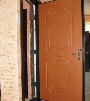 Купить входные двери с быстрой доставкой в Киеве
