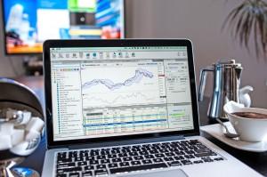 Особенности торговли акциями на бирже