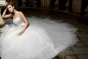 Пять советов по приобретению свадебного платья