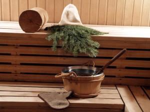 Баня парит – баня правит