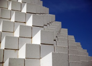 Газобетон - передовой материал в современном строительстве