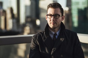 Передовые технологии мужских курток AutoJack