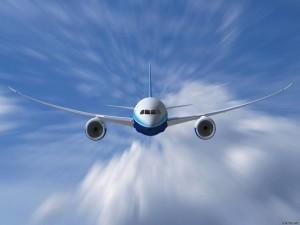 Поиск и бронирование авиабилетов
