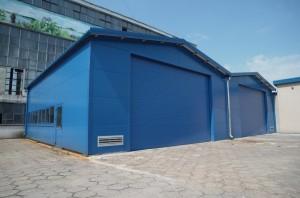 Секционные гаражные ворота Торкрафт - гарантия качества и комфорта по разумной цене