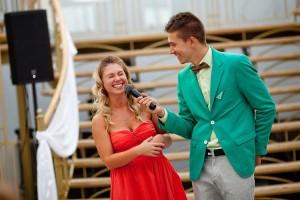 Ведущий свадеб - тамада