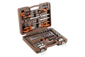 Всё в одном: наборы инструментов