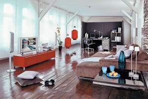 Выбираем квартиру-студию: советы