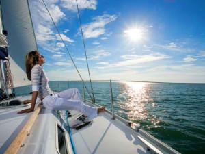 Яхта как образ жизни