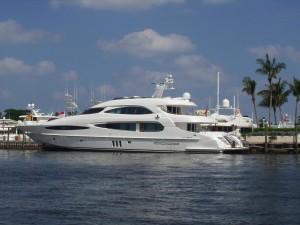 Какую яхту выбрать для отдыха?