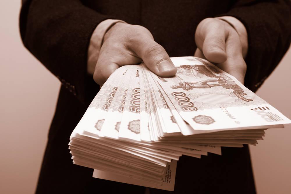 Наличные деньги в кредит без справок