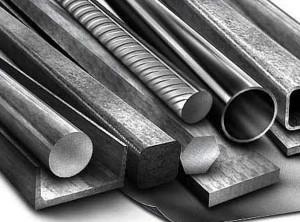 Металл - основной материал современного строительства