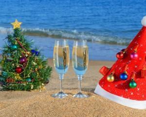 Новый год в Тунисе