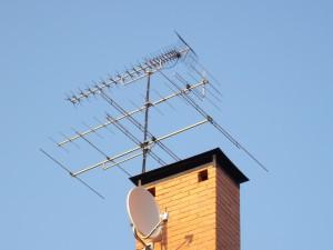 Оптовые продажи эфирных антенн. Для чего необходимо подобное оборудование?