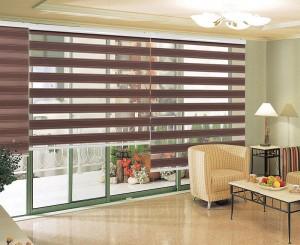Рулонные жалюзи (Рулонные шторы, Uni, Rolite) - красивый и практичный элемент оформления интерьера